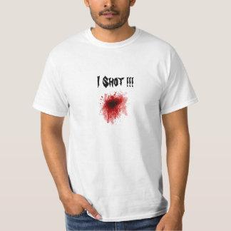 I Shot T-Shirt