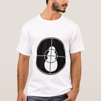 """I Shot That Snowman"" T-Shirt"