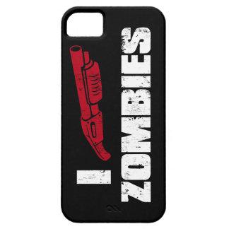 i shotgun zombies iPhone 5 cases