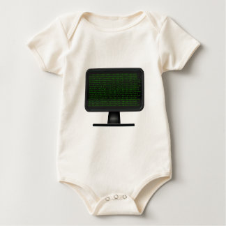 I Should Be Writing Code Baby Creeper