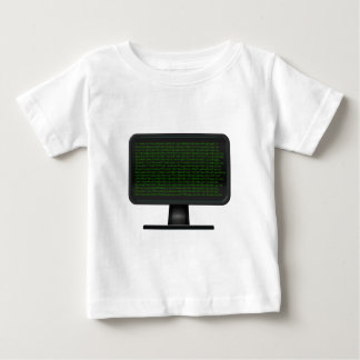 I Should Be Writing Code Baby T-Shirt