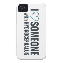 I Shunt Heart Someone with Hydrocephalus iPhone 4 Cover