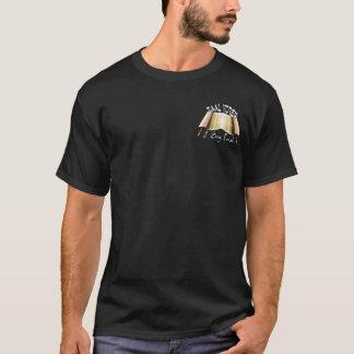 I Sing Torah 2-Sided Dark Shirts