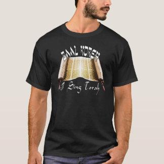 I Sing Torah Dark Shirts