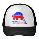 I Smell A Democrap Hat