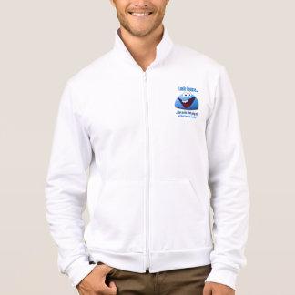 I smile because...V2 Jacket