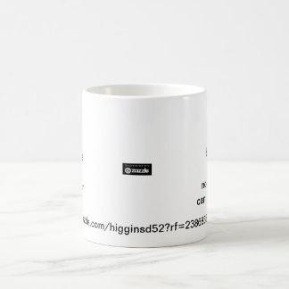 I smile because you're my sister coffee mug