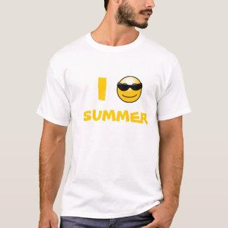 I Smile Summer T-shirt