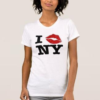 """I """"smooch"""" New York Shirts"""