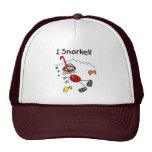 I Snorkel Hat