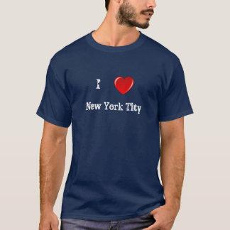 I So Do T-Shirt