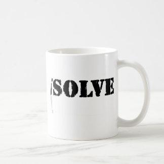 I Solve Mugs