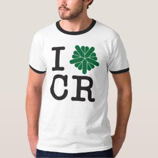 I Something Cedar Rapids Mens T-shirt