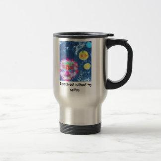 I space out withou... mug