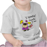 I Sparkle! Therefor I am! T Shirt