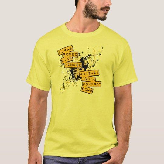 I Speak Army T-Shirt