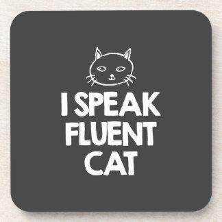 i-speak-fluent-cat-must-love-animals-tees-dark-t-s coaster