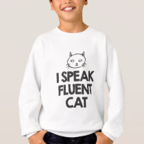 i-speak-fluent-cat-must-love-animals-tees-white-t- sweatshirt