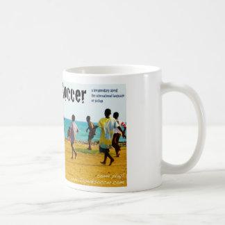 I Speak Soccer Mug