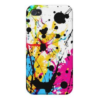 i-splash iPhone 4 case