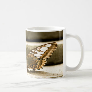 I Spy a Butterfly Coffee Mug