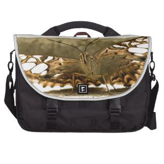 I Spy a Butterfly Laptop Commuter Bag