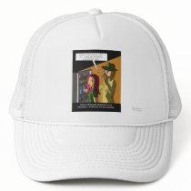 I Spy Birthday Cake Hat