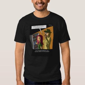 I Spy Birthday Cake T Shirt