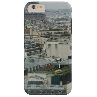 I Spy Eiffel Tough iPhone 6 Plus Case