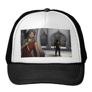 I Spy Trucker Hat