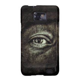 I spy with my little eye galaxy s2 cover