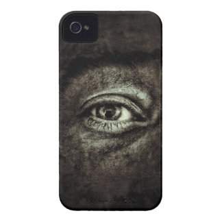 I spy with my little eye Case-Mate iPhone 4 case