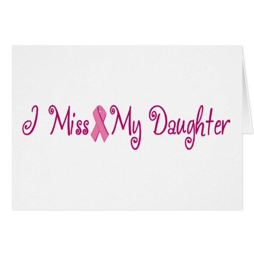 I Srta. My Daughter Felicitaciones