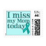 I Srta. My Mom Today (cáncer ovárico) Envio