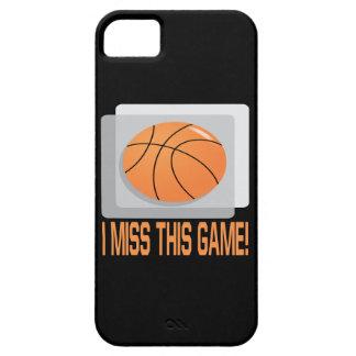 I Srta. This Game Funda Para iPhone SE/5/5s