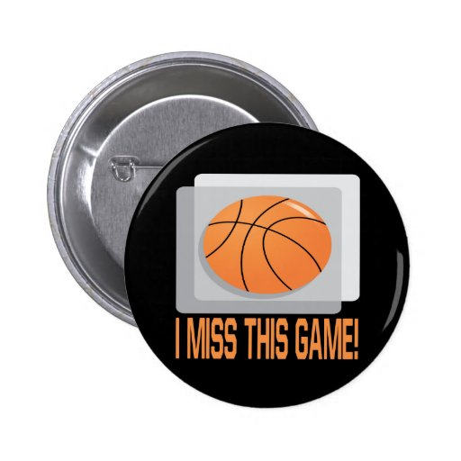 I Srta. This Game Pins