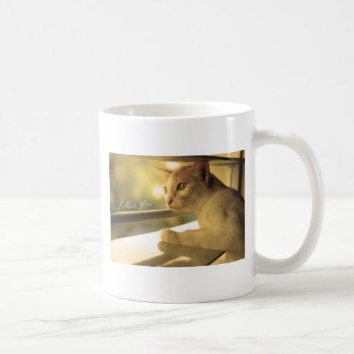 I Srta. You Mug Tazas De Café