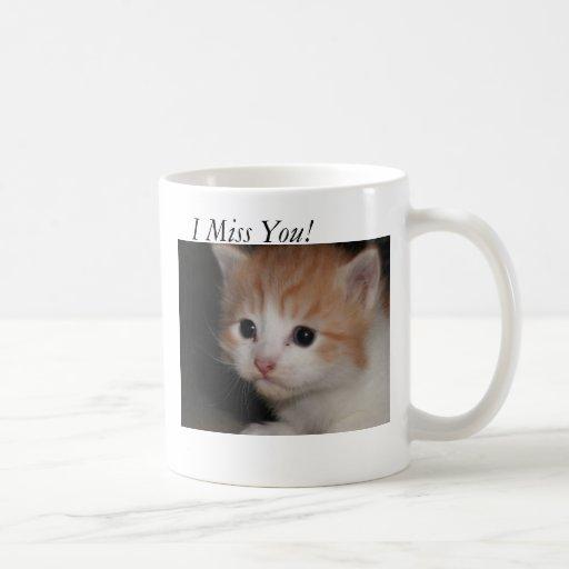 I Srta. You Mug Taza De Café