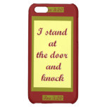 I Stand 2 Cover For iPhone 5C