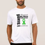 I Stand Alongside My Hero Kidney Disease Tees