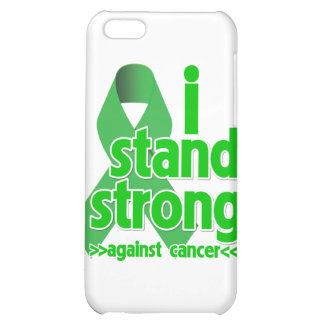 I Stand Strong Against Bile Duct Cancer Cover For iPhone 5C