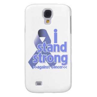 I Stand Strong Against Stomach Cancer Samsung Galaxy S4 Cover