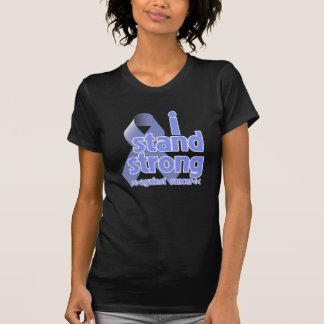 I Stand Strong Against Stomach Cancer Tshirts