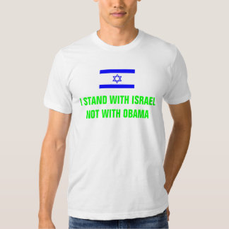 I STAND WITH ISRAEL DRESSES