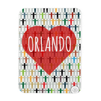 I stand with Orlando Magnet