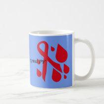 I score with you coffee mug