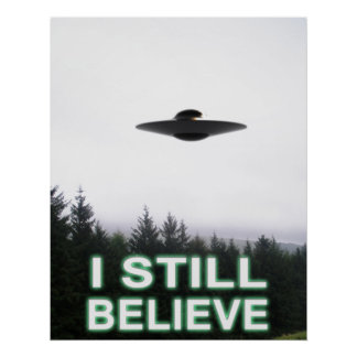 I Still believe Posters