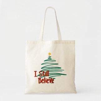 I Still Believe - Tree Tote Bag