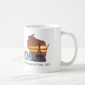 I Still Call it Home Port Washington WI Coffee Mug