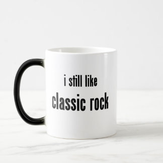 i still like classic rock mug